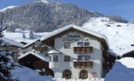 Vacation rentals apartments Tea da Bondi in Livigno center