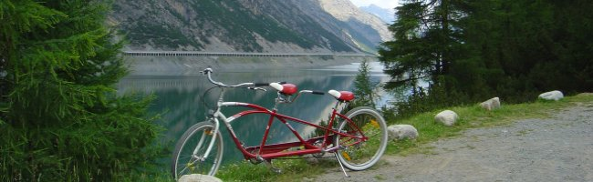 Livigno tourist information